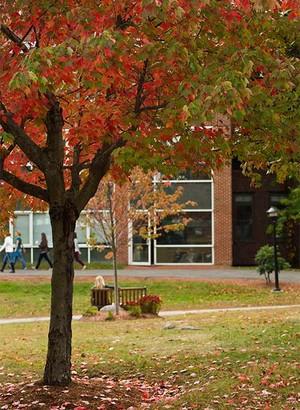 McLean campus