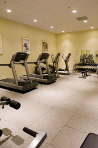 McLean fitness center