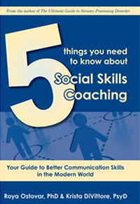 5 Things You Need to Know about Social Skills Coaching