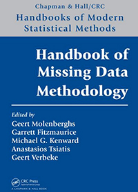 Handbook of Missing Data Methodology