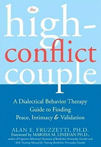 High Conflict Couple