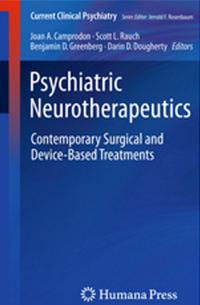 Psychiatric Neurotherapeutics