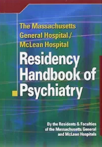 Residency Handbook of Psychiatry