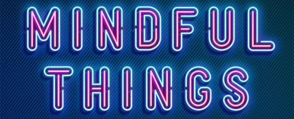 Mindful Things logo