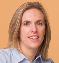 Kathryn Boger, PhD