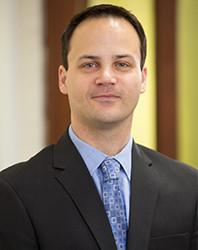 Benjamin J. Banister, PsyD