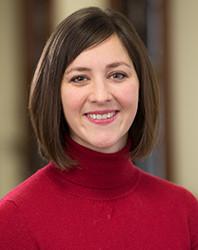 Courtney Beard, PhD
