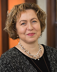 Sabina Berretta, MD