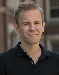 Oeystein R. Brekk, PhD