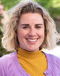 Kathryn Broge, MSW, LICSW
