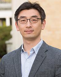 Young Cha, PhD
