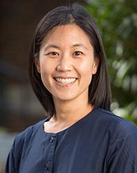 Lydia Cho, PhD