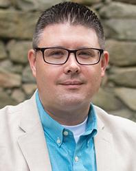 Jesse M. Crosby, PhD