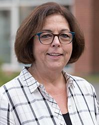 Patricia Diaferio, LICSW