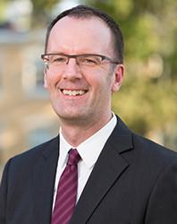 Daniel G. Dillon, PhD