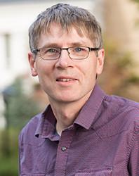 Garrett M. Fitzmaurice, ScD