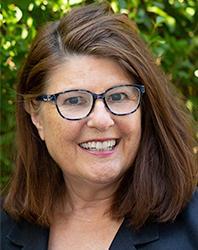 Sharon Flatgard, LICSW