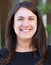 Ellen S. Gillespie, LICSW