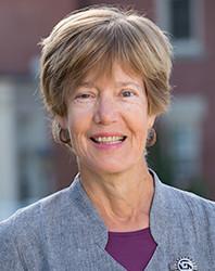 Margaret Griffin, PhD
