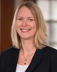 Penny Hallett, PhD