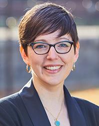 Kathryn Kieran, PMHNP-BC