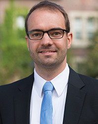 Torsten Klengel, MD