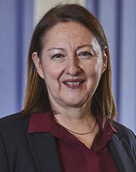 Lisa Llanas Hagberg, MD