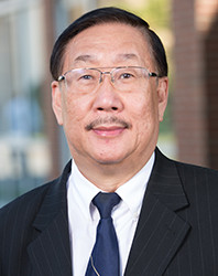 David Yue-Wei Lee, PhD