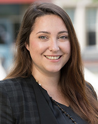 Marissa E. Maheu, PhD