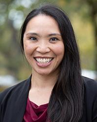 Patricia Mangones, PMHNP-BC