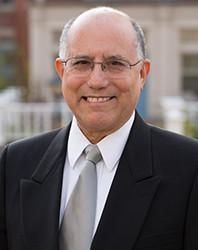 Oscar G. Morales, MD