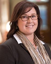 Lisa D. Nickerson, PhD