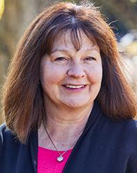 Andrea L. O'Rourke, LICSW