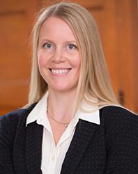 Teresia Osborn, PhD