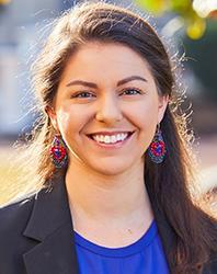 Hayley Parét, MSN, PMHNP-BC