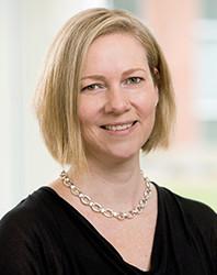 Anna Precht, PsyD