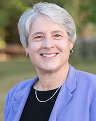 Nancy Radner, LICSW