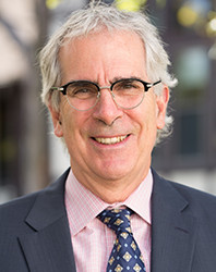 Mark Robart, LICSW