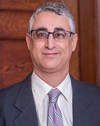 Mark N. Rudolph, MD, CM
