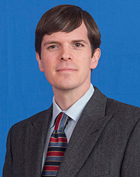 W. Brad Ruzicka, MD, PhD