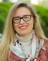 Paola Salvatore, MD