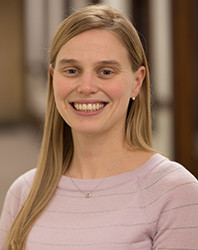 Erin B. Sandler, LICSW