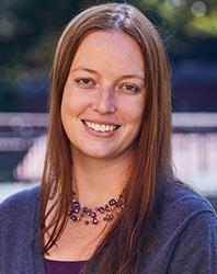 Rebecca Schulman, MSW, LICSW