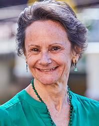 Leslie J. Shapiro, LICSW