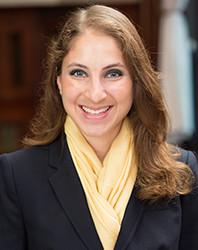 Jacqueline Sperling, PhD