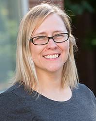 Anna W. Sromek, PhD