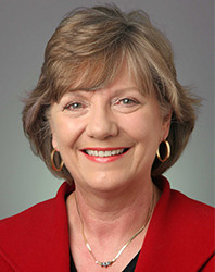 Patricia A. Tarbox, MSW, LICSW