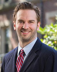 Brandon Unruh, MD
