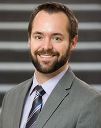 Nathaniel Van Kirk, PhD