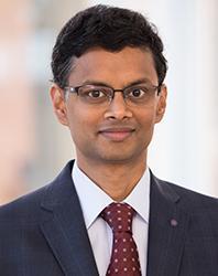 Anil Varma Vatsavayi, MD, MPH